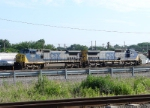 CSX 7360 & 7714